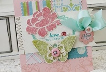 Stamping / by Heather Pickle