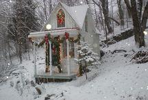 Christmas / by Kristy Ryan