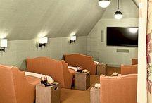 movie room / by Kristy Ryan