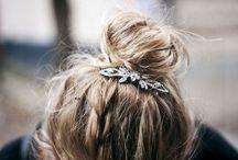 Hair / by Erica Klaehn