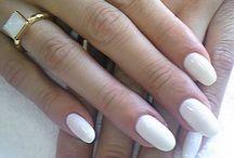 Nails / by Erica Klaehn