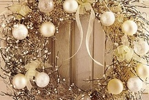 christmas / by Leanne Towle