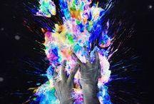 Imagination.  / by Alyssa Wills