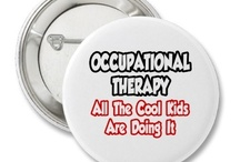 OT school/pediatric / by Lauren Armstrong