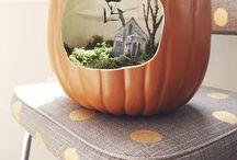 Halloween / by Kristy Ryan