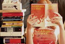 Books / by Erica Klaehn