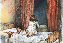 Childrens Illustration / Illustration / by Amy O'Sullivan