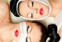 Luxola Beauty Tips / by Luxola