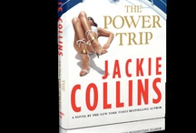 The Power Trip / by Jackie Collins
