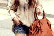 Style  / by Jana