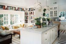 Kitchen / by Jo Brabham