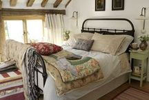 Cottage Decorating / For those who love country cottage, shabby chic, coastal cottage style decorating.