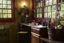 Laundry Room / by Prim Mart