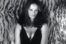 Back In The Day / by Jackie Collins