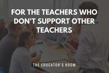 All Things Teaching I Love! / Everything about #instruction and #curriculum.