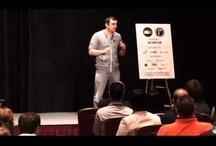 Videos worth watching  / by Roman Randall