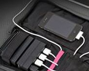 Mobile Power / For camping, off-grid living or prepping