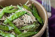 Food | Asian / by Tara Richardson