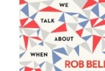 2013 Reading List  / by Roman Randall