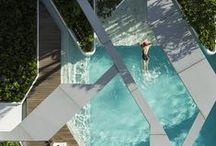 Swimming Pools / by Daniel Correia