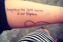 Tattoo love ❌⭕❌⭕ / by Amanda Chaplin