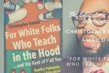 Books By Teachers For Teachers! / Here at The Educator's Room, we're dedicated to producing literature told from teachers for other teachers! Check us out!