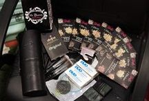 LUXOLERS' PINS / Check out what Luxolers have ordered from our online beauty store! / by Luxola