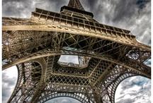 I LOVE PARIS / by Victoria Thomas