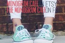 Fashion | The Mint Monogram / Inspiration for and from my shop, www.themintmonogram.com