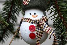 Christmas / by Tina Turner