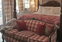Bedrooms / Country Primitive Style Bedrooms / by Prim Mart