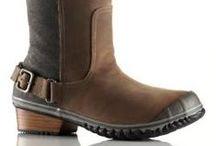 *Kicks *Flips & *Boots / shoes
