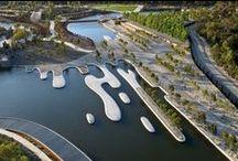 Design: Waterfront / by Daniel Correia