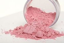 LUXOLA BLUSHES / All our favourite blushes to give you that perfect flush on you face! / by Luxola