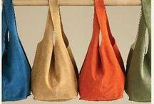 Crafty | Bags / by Tara Richardson