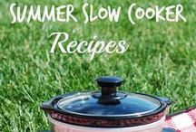 Recipes - Crockpot Dishes / by Prim Mart