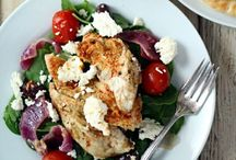 Food | Quick and Healthy / by Tara Richardson