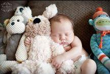 Baby on Board / by Jen Bunney