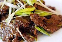 Food | Chinese / by Tara Richardson