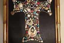 DIY Recycle Jewelry