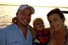 Meet Josh Perkins / Meet the owner of Armored Dade Windows and Doors; Josh Perkins and His Family