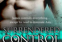 Surrendered Control / Book 1 of the Control Series