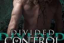 Divided Control / Book 2 of the Control Series