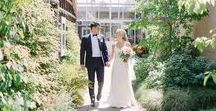 2017 Center for Urban Horticulture Weddings / We are so excited to feature some of the weddings from our 2017 season! With almost 70 weddings this year between our two locations, we have had quite a busy season. These photos offer decoration inspiration, photo opportunity ideas, and more. Check out how other couples have used the Center for Urban Horticulture for their special day!