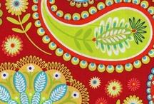 Patterns / by Manja Hansen