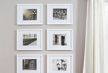 photo displays / by Alyson Seligman