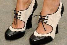 Footwear / by Manja Hansen