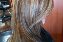 hair / by Jessica Terry