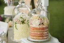 Vintage Weddings / Throw-back inspiration for a timeless wedding!