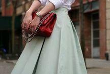 My Style / by Tiffany Clark